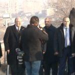Հայաստանի քաղաքական էլիտան այցելել է Եռաբլուր.ուղիղ