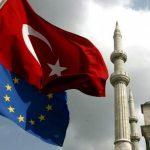 Եվրամիությունը երեք քառորդով կրճատել է ֆինանսական օգնությունը Թուրքիային