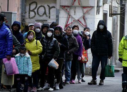 Չինաստանի զբոսաշրջային ընկերությունները եւ առցանց գործակալությունները դադարեցնում են խմբային ուղեւորությունները