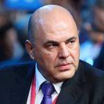 Միխայիլ Միշուստինը պարգեւատրել է Տիգրան Սարգսյանին