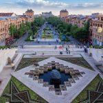 Երեւանը 380-րդ տեղն է զբաղեցրել աշխարհի ամենաթանկ քաղաքների վարկանիշում