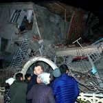 Թուրքիայի արեւելքում տեղի ունեցած երկրաշարժի հետեւանքով զոհվել է առնվազն 19 մարդ