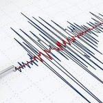 Աշոցք գյուղից 10 կմ հարավ-արեւելք, օջախի 10 կմ խորությամբ, 3.6 մագնիտուդով երկրաշարժ է գրանցվել