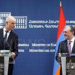 Հայաստանը նպատակ ունի խորացնել ԵՄ-ի հետ հարաբերությունները.ՀՀ ԱԳՆ