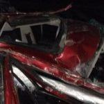 Ավտովթար Արագյուղ-Եղվարդ ավտոճանապարհին.28-ամյա վարորդը տեղում մահացել է