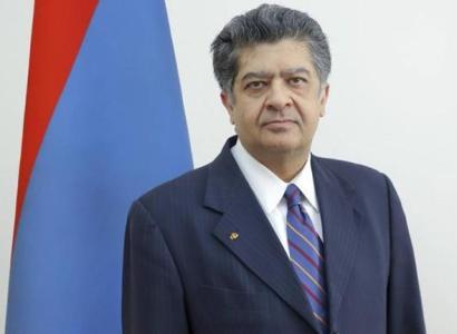 Վահրամ Կաժոյանը նշանակվել է Կամբոջայի Թագավորությունում ՀՀ արտակարգ և լիազոր դեսպան