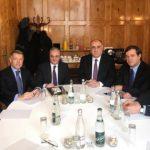 Ժնևում մեկնարկեց Հայաստանի և Ադրբեջանի ԱԳ նախարարներ հանդիպումը