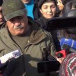 Բանակում գործեր կատարվում են ու կկատարվեն.Սասուն Միքայելյան