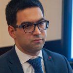 Դատական օրենսգրքի փոփոխությունների փաթեթը ամենաշուտը կարող է ընդունվել ապրիլին.Ռուստամ Բադասյան