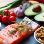 Ինչպիսի՞ սննդակարգը կարող է դանդաղեցնել ծերացումը