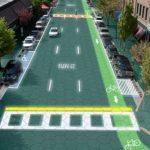 Աշխատանքներ են տարվում խելացի փողոց ունենալու ուղղությամբ.ՃՈ պետ