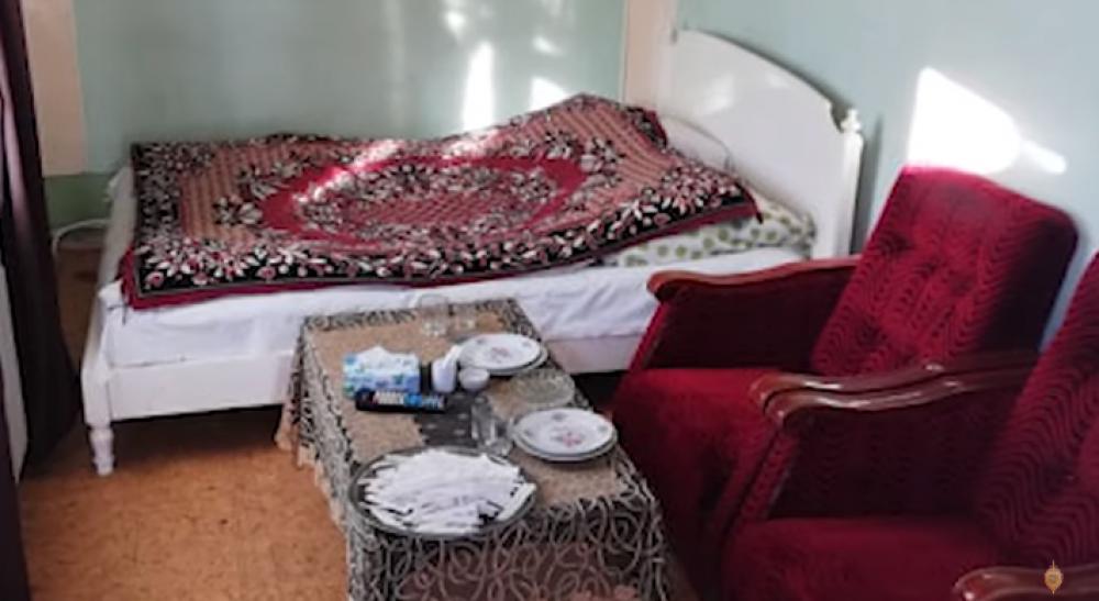 Մայիսյան գյուղում պոռնկությամբ զբաղվելուն նպաստելու դեպք է բացահայտվել(տեսանյութ)