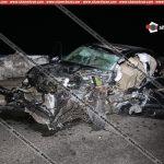 Ողբերգական ավտովթար Կոտայքի մարզում.37-ամյա վարորդը հիվանդանոց տեղափոխելու ճանապարհին մահացել է