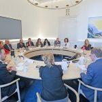 Դանիական կողմը մեծ հետաքրքրություն է ցուցաբերել ՀՀ-ԵՄ համագործակցությանը հեռանկարների վերաբերյալ