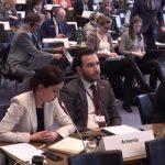 Արցախը չի եղել եւ չի լինելու Ադրբեջանի մաս, դա ուղղակի էքզիստենցիալ սպառնալիք է արցախցիների համար. Կոնջորյանը՝ ԵԱՀԿ-ում