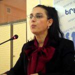 Ռուզաննա Զաքարյանն իր դիմումի համաձայն ազատվել է պաշտոնից