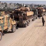 Թուրքիան զորքեր է ուղարկում Իդլիբ