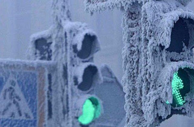 Բուք, օդի ջերմաստիճանի կտրուկ իջեցում. ՀՀ տարածք կներթափանցի ցուրտ ցիկլոն