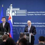 Զոհրաբ Մնացականյանը մտահոգված է Ադրբեջանի հետ սահմանին միջադեպով
