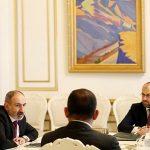 Նիկոլ Փաշինյանի գլխավորությամբ կառավարությունում այսօր տեղի է ունեցել խորհրդակցություն՝ Հայաստանում կենսավառելիքի շուկայի զարգացման վերաբերյալ