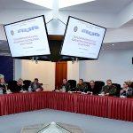 Հայաստանում էր պաշտպանական կրթության զարգացման և բարեվարքության ամրապնդման հարցերով ՀՀ պաշտպանության նախարարությանը խորհրդատվական աջակցություն տրամադրող ՆԱՏՕ-ի խումբը