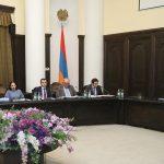 Տիգրան Ավինյանի ղեկավարությամբ տեղի է ունեցել Քաղաքաշինական ամբողջական լուծումներ պահանջող ծրագրերի քննարկման միջգերատեսչական հանձնաժողովի նիստը