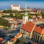 Զբոսաշրջության բնագավառում Սլովակիայից Հայաստան ընդհանուր այցելությունների թիվը 2019-ին կազմել է 1684. տեղեկանք