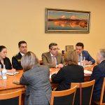 Համաշխարհային մաքսային կազմակերպության փորձագետները այցելել են ՊԵԿ