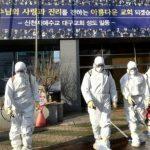 Հարավային Կորեայում կորոնավիրուսի օջախն է եղել ապոկալիպտիկ աղանդը