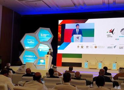 Հակոբ Արշակյանը Աբու Դաբիում փետրվարի 22-ին մասնակցել է «UMEX/SimTEX 2020» հեղինակավոր ցուցահանդես-համաժողովի բացման պաշտոնական արարողությանը