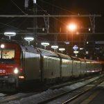 Կորոնավիրուսի պատճառով դադարեցվել է Ավստրիայի եւ Իտալիայի միջեւ մարդատար գնացքների երթեւեկությունը