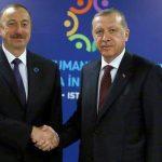 Ադրբեջանի և Թուրքիայի միջև տնտեսական եւ ռազմական ոլորտներին վերաբերող պայմանագրեր կստորագրվեն