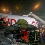 Ձերբակալվել է Ստամբուլի օդանավակայանում վթարային վայրէջք կատարած ինքնաթիռի օդաչուն