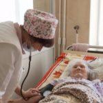 83-ամյա ուկրաինուհին «վերակենդանացել» է իր թաղման արարողությունը կազմակերպելուց հետո. Տեսանյութ